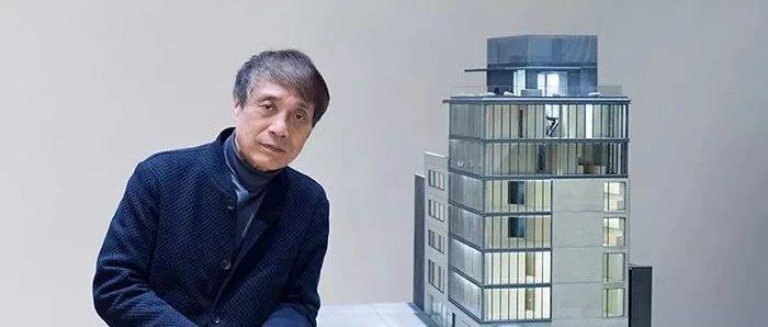 """他与安藤忠雄共同设计的纽约豪宅,售价2.4亿,被誉为""""最有气质的顶奢""""!"""